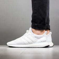 adidas Ultra Boost Running WEISS 43 1/3