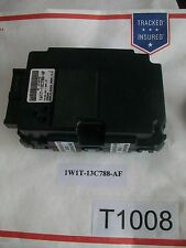 01 02 LINCOLN TOWN CAR LIGHTING CONTROL MODULE  1W1T-13C788-AF  REMANUFACTURED