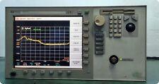 Agilent/Keysight/HP 86142A Optical Spectrum Analyzer OSA  86142 86142b