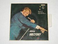 """JOHNNY HALLYDAY WAP DOU WAP TRES RARE ORIGINAL ÉDITION ESPAGNOL EP 7"""""""