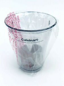 Cuisinart SmartStick Blender HB-154PC CUP ONLY Part NEW