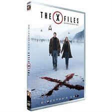X-files, régénération DVD NEUF SOUS BLISTER