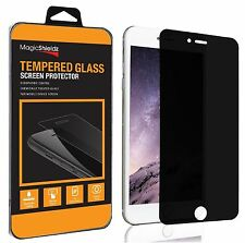 Anti Spy Matte Privacy Tempered Glass Screen Protector For Apple iPhone 6S 4.7""