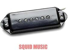 Seymour Duncan Antiquity P90 Dog Ear Black Neck Guitar Pickup P-90 USA Made