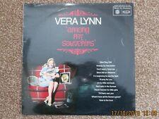 VERA LYNN - AMONG MY SOUVENIRS - LP - Record Label MFP - 1964 Pressing