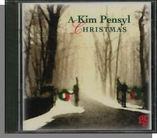 Kim Pensyl - A Kim Pensyl Christmas - New CD! GRP New Age Music!