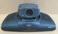 Polycom View Station PVS-16XX PAL AF CCD Camera UISC Interface 2201-08900-092