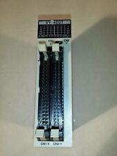 Panasonic NAiS PLC System FP2 I/O UNIT FP2-XY64D2T AFP23467