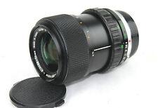 Olympus OM S ZUIKO 1:4 f = 35-70mm Lente Zoom automatico per OM-1, OM-2, OM-4 ecc.