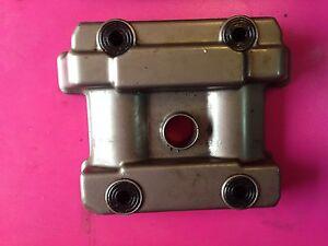 cache culbuteurs couvre culasse Hyosung 125 GTR gt125d