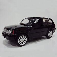 Range Rover Sport Officially licensed R/C Radio Control Car 1:14 Black