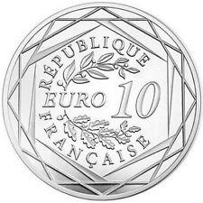 Pièces euro de la France 10 Euro