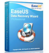 EaseUS Data Recovery Wizard Pro Full Version with Life Time Official License Key