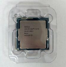 NEW Intel Core i7-4770 Haswell CPU 3.40GHz 5.0GT/s 8MB SR149 Socket LGA 1150