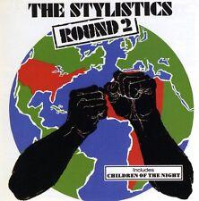 The Stylistics - Round 2 [New CD]