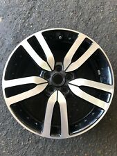 "GENUINE LAND ROVER DISCOVERY 4 20""INCH LANDMARK SINGLE/SPARE ALLOY WHEEL NEW"