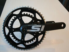 Cannondale Hollowgram Si Crankset BB30 w/FSA 52/36 Mid-Compact Chainrings 175mm