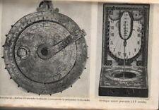 INVENZIONI_SCOPERTE_SCIENZE VARIE_MARCONI_GEOLOGIA_INTERESSANTE EDIZIONE_1939