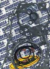 Set Joint moteur complet SUZUKI RM 250 RM250 2002 WINDEROSA