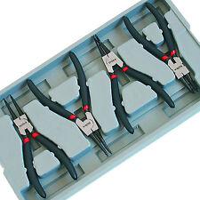 "Circlip Plier Set 7"" snap ring Circlip Pliers internal external Circlip Pliers"