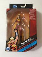 DC Comics Multiverse Teen Titans Wonder Girl Action Figure New