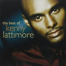 KENNY LATTIMORE : DAYS LIKE THIS: THE BEST OF (CD) sealed