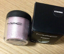 NIB MAC KITSCHMAS Pigment Discontinued RARE FIND full size 7.5 g .26OZ