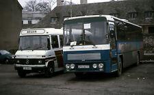 motts travel cfx372t oxford 87 6x4 Quality Bus Photo