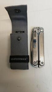 LEATHERMAN FREE™️ P2 (19 Tool) Multitool - 832636 Open box