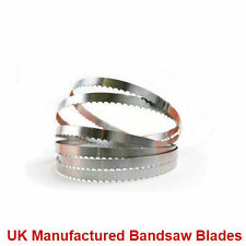 Omega SA300S Butchers Meat Bandsaw Blades (5 Pack)