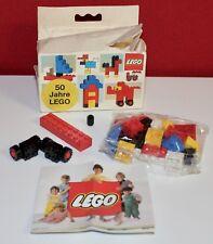 Lego 1905, 50 Jahre Lego, OVP,OBA,BOX,TOP! RAR!
