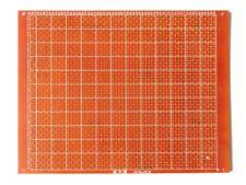 Lochrasterplatine Platine Löten Kupfer 150 x 180 mm Experiment Platte RM 2,54 mm