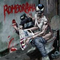 The Bloody Beetroots - Romborama (NEW CD)
