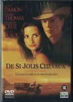DVD DE SI JOLIS CHEVAUX