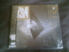 FLYING LOTUS - RESET EP CD 2007 JAPANESE EDITION   NEW SEALED MINT COPY   RARE