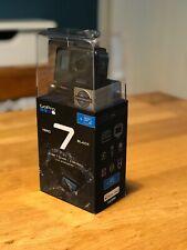 GOPRO HERO 7 BLACK with 64GB SAMSUNG EVO PLUS U3 Memory card