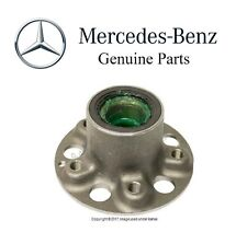 For Mercedes W211 W219 W230 Front Left or Right Wheel Hub w/ Bearings Genuine
