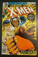 Uncanny X-Men #117 (Marvel 1979) 1st Appearance of Shadow King Amahl Farouk