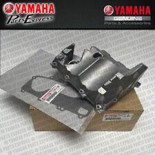 NEW 2006 - 2018 YAMAHA YZF-R6 YZFR6 GENUINE OEM OIL PAN W/ GASKET STRAINER COVER