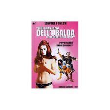 """DVD """"QUEL GRAN PEZZO DELL'UBALDA TUTTA NUDA E TUTTA CALDA"""""""