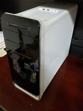 Dell Studio XPS 8000 White Desktop Intel i7 2.8GHz Quad Core 8GB 1TB HDMI Win 10
