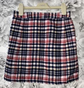 Girls Age 11-12 Years - M&S Skirt