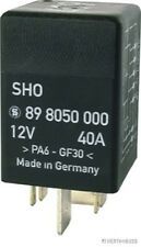 Hammond + BUSS Relay, Fuel Pump 75898050 for Audi - Seat - Skoda - VW