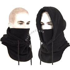 Mens Womens Winter Warm Full Face Cover Winter Scarf Ski Mask Cat Hat Cap Sports