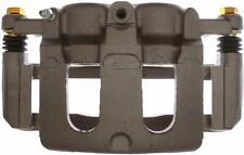 Left Front Disc Brake Caliper & Bracket Ford Explorer 06 07 08 09 10 18FR2489N