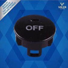 "Cubierta de acondicionador de aire digital ""botón de apagado"" para BMW 5 serie"