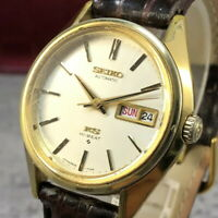 OH serviced, Vintage 1973 KING SEIKO Hi-Beat 56KS 5626-7113 25J Automatic #322