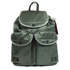 Wtaps x Head Porter Nylon Rucksack Olive Drab Backpack