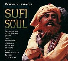 Sufi Soul, Various Artists, Good Double CD