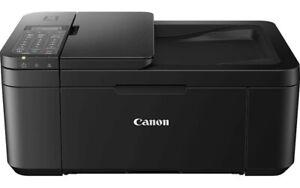 CANON MULTIFUNZIONE INK-JET COLORI PIXMA TR4550 2984C009
